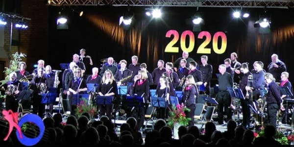 Großhansdorf: Neujahrskonzert am 25.01.2020