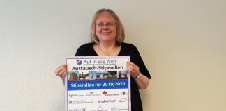 Austausch-Stipendien der Stiftung Mensch und Zukunft