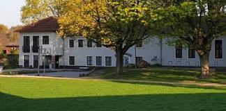 Bruno Bröker Haus Ahrensburg