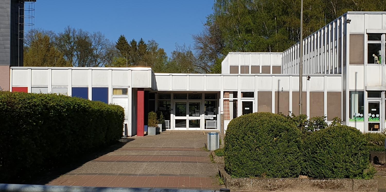 Grundschule Am Aalfang, Ahrensburg