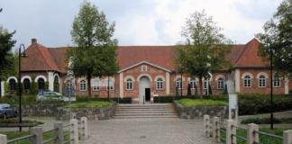 Marstall Gebäude