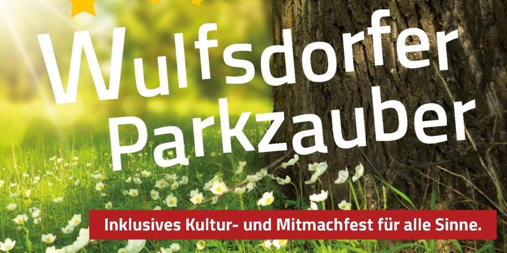 Wulfsdorfer Parkzauber