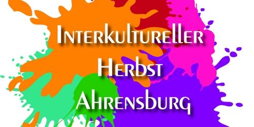 Ahrensburg: Jubiläum 10 Jahre Interkultureller Herbst