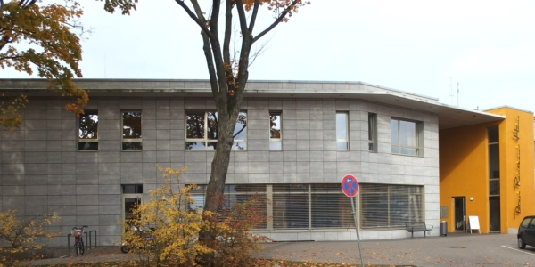 Ahrensburg Diskussion zu Plastik-Müll am 28.01.2020