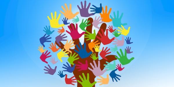 Das Ehrenamt: viele hlfende Hände