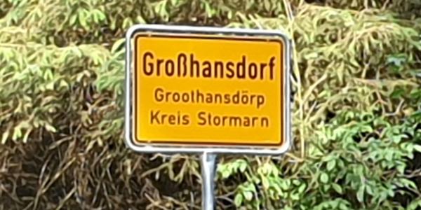 Großhansdorf: Satire-Show