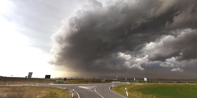 Wetter Ahrensburg