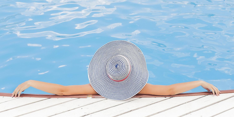 Schwimm-Spaß (Foto: free photos/pixabay)