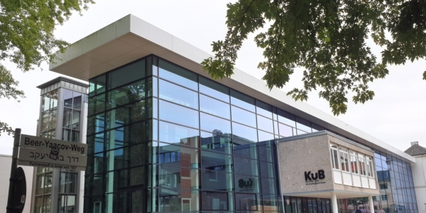 Bad Oldesloe Kultur- und Bildungszentrum: Workshop am 20.10.2019