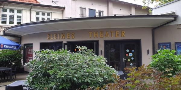Bargteheide Kleines Theater: Bigband in Concerts am 26.01.2020