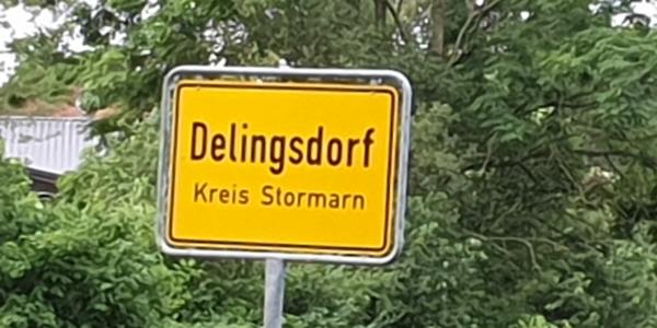Delingsdorf Gemeindevertretung am 10.12.2019