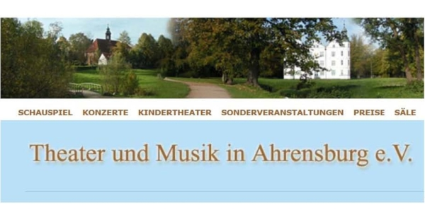 "Ahrensburg Eduard-Söring-Saal: Konzert des Vokalensembles ""amarcord"" am 26.01.2020"