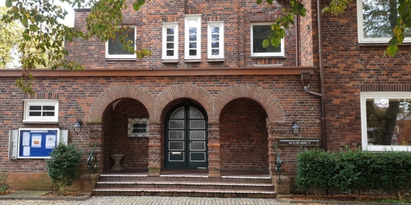 Ahrensburg Schleswig-Holsteinische Universitäts-Gesellschaft: Vortrag am 10.12.2019
