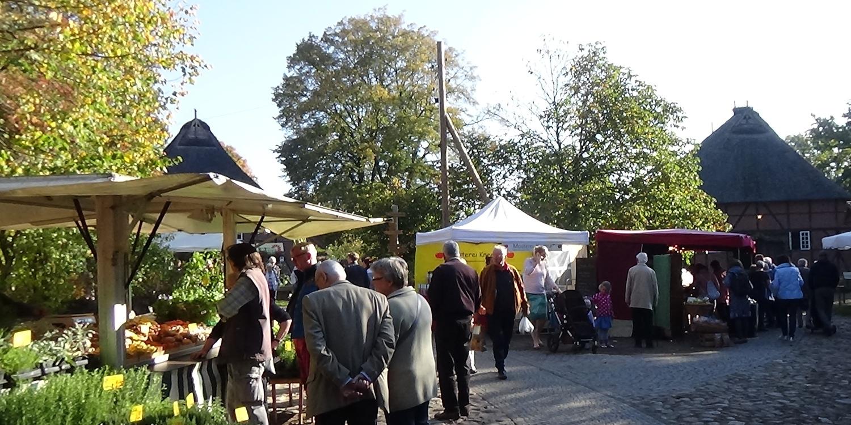 Volksdorf Veranstaltungen