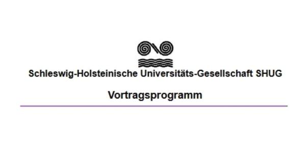Großhansdorf: Vortrag am 12.12.2019