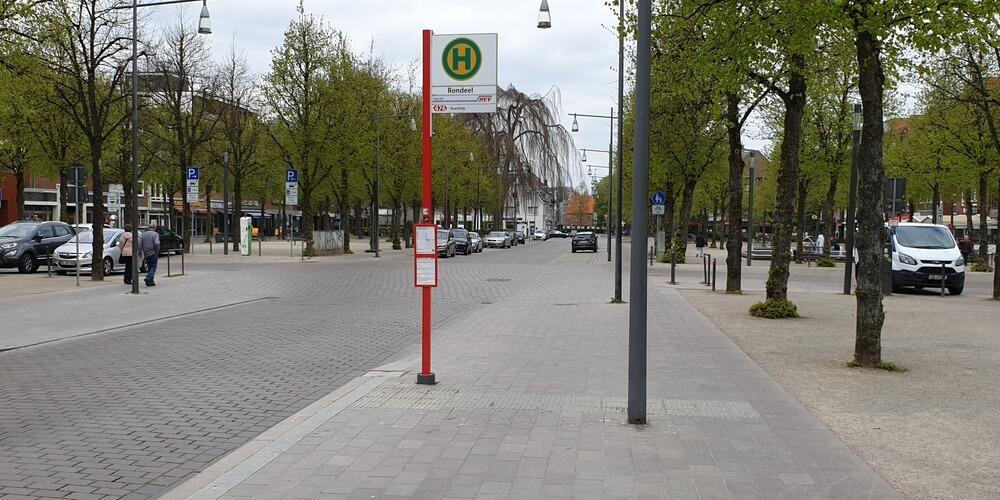 Ahrensburg Große Straße